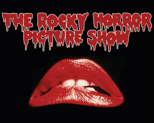 THE ROCKY HORROR PICTURE SHOW(1975)