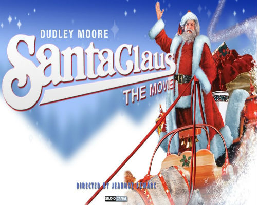 SANTA CLAUS: THE MOVIE(1985)