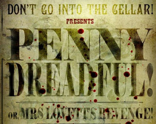 PENNY DREADFUL!