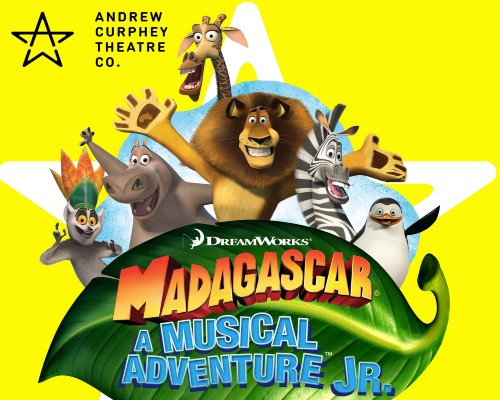 MADAGASCAR A MUSICAL ADVENTURE JR.
