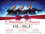 CHRISTMAS WITH BLAKE.