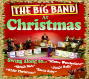 Swing 'n' sing-along into Christmas - with the unique Five Star Swing Big Band show – as featured at London's Leicester Square Theatre and BBC Children in Need .