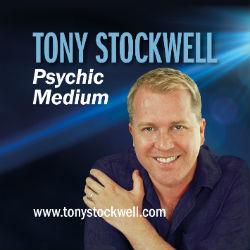 TONY STOCKWELL