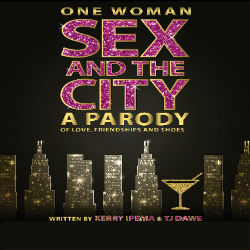 ONE WOMAN SEX & THE CITY