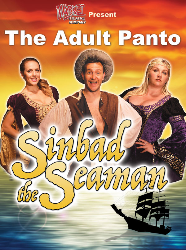 The Adult Panto: Sinbad The Seaman
