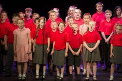 RUNCORN SCHOOLS GOTTA SING