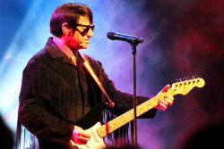 BARRY STEELE & FRIENDS -THE ROY ORBISON STORY