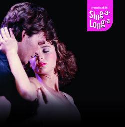 SING-A-LONG-A DIRTY DANCING