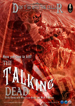 THE TALKING DEAD