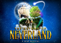 A New Musical presented by Final Call Creative. Join the magical adventure this October half-term