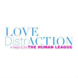 LOVE DISTRACTION