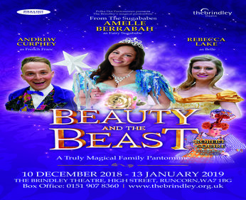 BEAUTY AND THE BEAST RELAXED PERFORMANCE