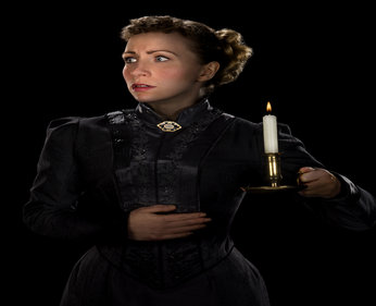 Tuesday 11th & Wednesday 12th December 20187.30pmFull price £17.00 Concessions £15.00All prices include booking feesDyad Productions resurrects a Victorian tradition by presenting three seasonal tales of terror to scintillate the gooseflesh for dark Christmas nights