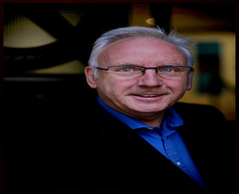 AN EVENING WITH PETE WATERMAN - THE HIT MAKER