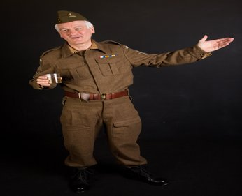 Thursday 18th April 20197.30pmFull price: £16.00All prices include booking feesThe Life & Times of John Le Mesurier