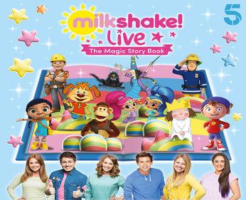 MILKSHAKE ! LIVE
