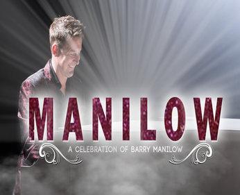 MANILOW: A CELEBRATION OF BARRY MANILOW