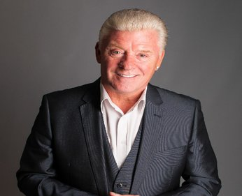 Wednesday 13th March 20197.30pmFull price: £22.00All prices include booking feesDerek Acorah – Love, life, laughter Tour