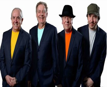 Monday 10th June 20197.30pmFull Price: £29.50, Concessions: £24.50All prices include booking feesStarring Dozy, Beaky Mick & Tich supported by  The Foundations, Cupid's Inspiration, Marmalade, The Tornadoes.THESE ARE NOT TRIBUTE BANDS