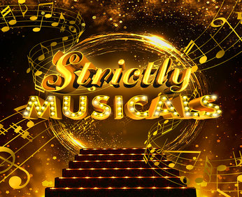 Wednesday 15th - Saturday 18th May 20197.30pm, 2pm & 7.30pm Saturday OnlyFull price: £19.00, Concessions: £18.00All prices include booking feesAll Your Favourite Musicals In One Show!
