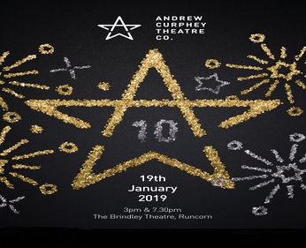 Saturday 19th January 20193pm & 7.30pmFull price: £13.00All prices include booking feesPresented by Andrew Curphey Theatre Company