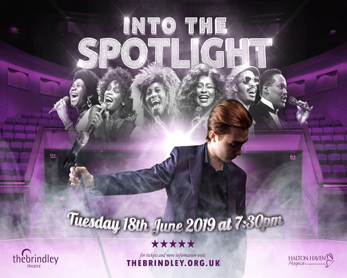 Tuesday 18th June 20197.30pmFull price: £14.00All prices include booking fees