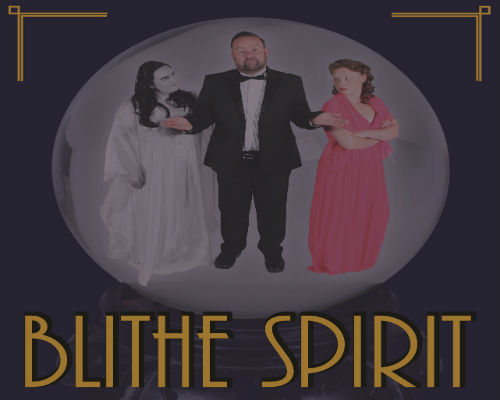 Wednesday 25th - Friday 27th September 20197.30pmFull Price: £14.00All prices include booking feesPresented by VML Drama Group