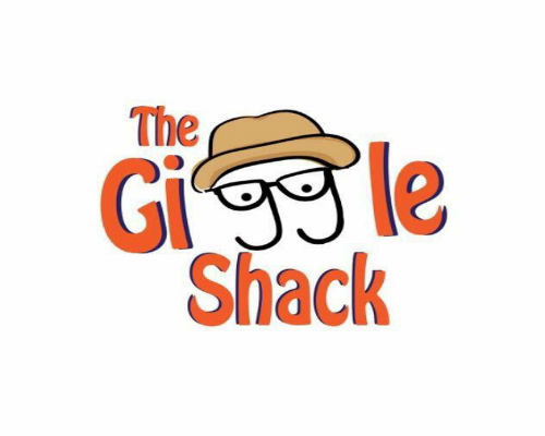 THE GIGGLE SHACK XL @THE BRINDLEY