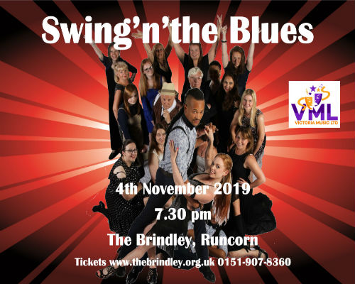 Monday 4th November 20197.30pmFull Price: £14.00, Concessions: £12.00All prices shown include booking feesVictoria Music Ltd present a Golden Age of Music.