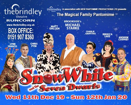 Wednesday 11 December until Sunday 12 January 2020Show times varyTickets from £18.00All prices include booking fees