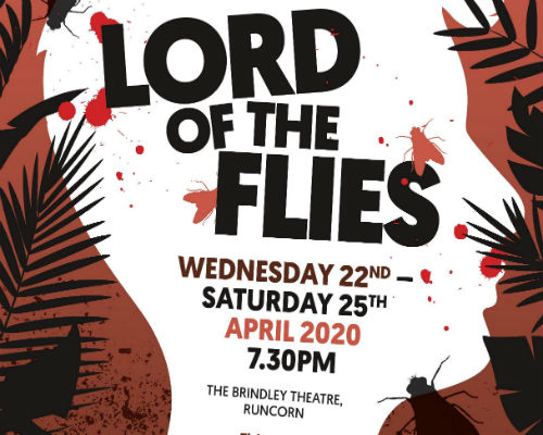 Wednesday 22nd - Saturday 25th April 20207.30pmFull price £12.00All prices include booking feesPresented by First Act: Drama Tuition