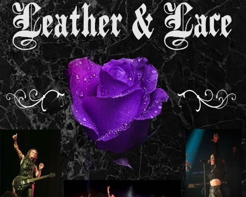Friday 7th May 20217.30pmFull price £22.00All prices include booking feesThe Rock Anthems and Power Ballads Show......