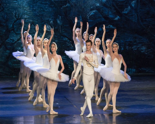 Tuesday 26th October 20212.30pm & 7.30pmFull Price: £25.00, Concessions: £23.00All prices shown include booking feesPresented by the Russian National Ballet