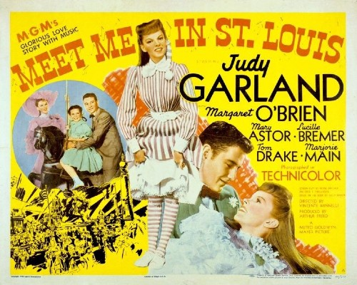 MEET ME IN ST LOUIS (1944)