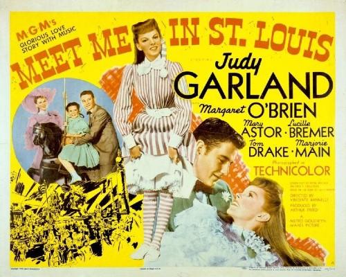 MEET ME IN ST LOUIS (1944)