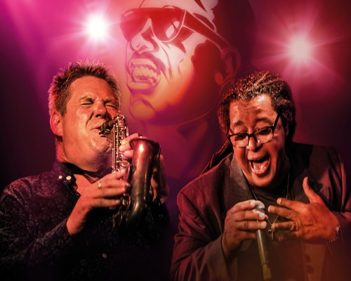 Thursday 1st October 20207.30pmFull price £25.50All prices include booking feesFeaturing Noel McCalla & The Derek Nash Band