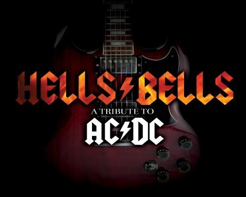 ACDC TRIBUTE- HELLS BELLS