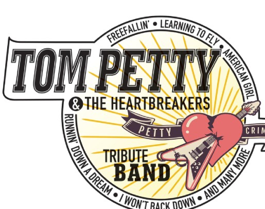 PETTY CRIMINALS - A TRIBUTE TO TOM PETTY & THE HEARTBREAKERS