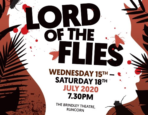 Wednesday 15th - Saturday 18th July 20207.30pmFull price £12.00All prices include booking feesPresented by First Act: Drama Tuition