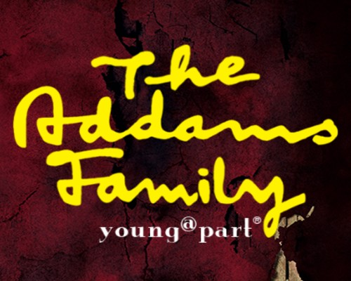 THE ADDAMS FAMILY- A NEW MUSICAL