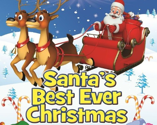 Friday 10 - Tuesday 14 December 2021Various TimesFull price £13.00All prices include booking fees The show where every child gets a present from Santa...
