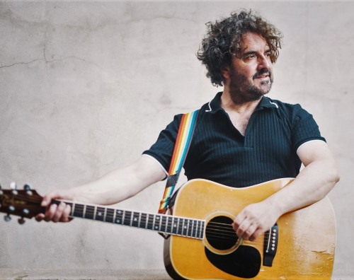 AN EVENING WITH IAN PROWSE
