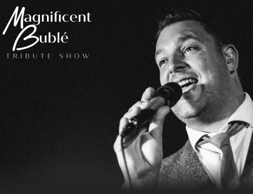 MAGNIFICENT BUBLE'