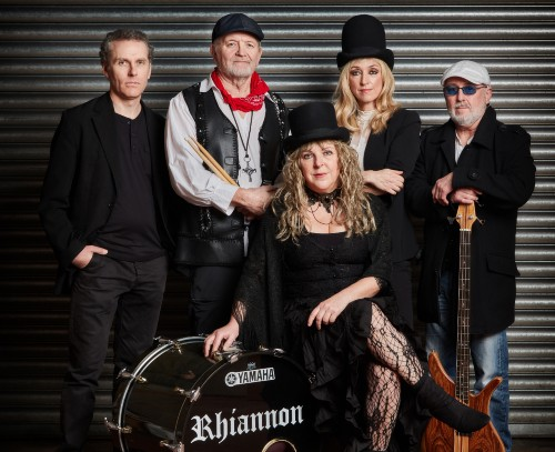 RHIANNON, TRIBUTE TO FLEETWOOD MAC
